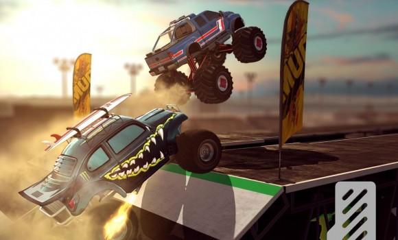 MMX Racing Ekran Görüntüleri - 4