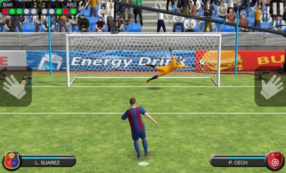 Mobile Kick Ekran Görüntüleri - 1