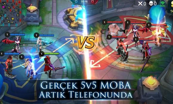 Mobile Legends: Bang bang Ekran Görüntüleri - 3