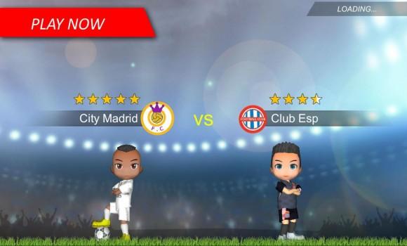 Mobile Soccer League Ekran Görüntüleri - 8