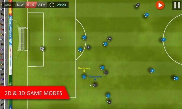 Mobile Soccer League Ekran Görüntüleri - 5