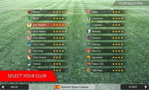 Mobile Soccer League Ekran Görüntüleri - 4