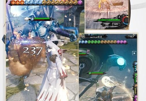 MOBIUS FINAL FANTASY Ekran Görüntüleri - 3