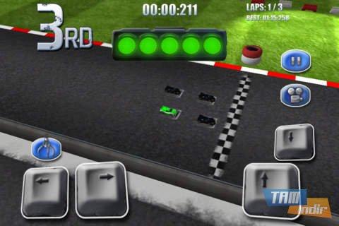 Model Auto Racing Ekran Görüntüleri - 1