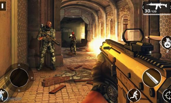 Modern Combat 5: Blackout Ekran Görüntüleri - 1
