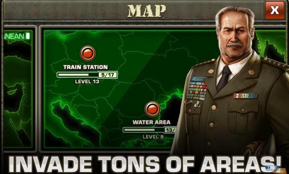 Modern War Ekran Görüntüleri - 1
