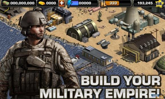 Modern War Ekran Görüntüleri - 5