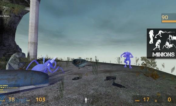 Modular Combat Ekran Görüntüleri - 3