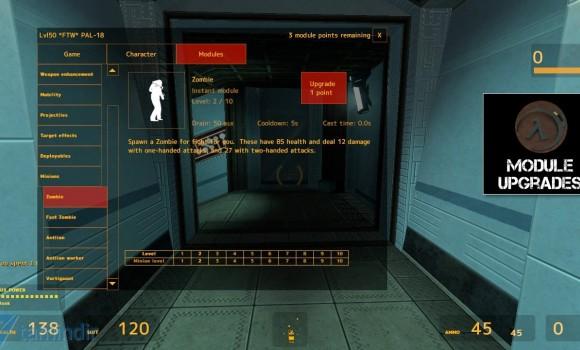 Modular Combat Ekran Görüntüleri - 1