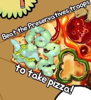 Mold on Pizza Ekran Görüntüleri - 4