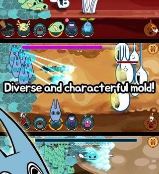 Mold on Pizza Ekran Görüntüleri - 3