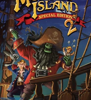 Monkey Island 2 Special Edition: LeChuck's Revenge Ekran Görüntüleri - 5