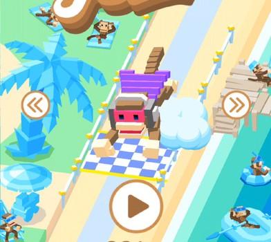 Monkey Jet Ekran Görüntüleri - 2