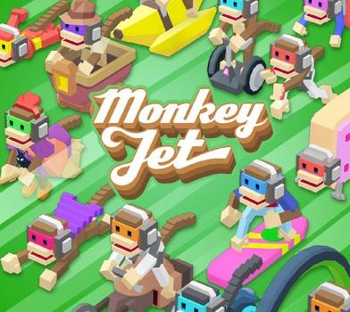 Monkey Jet Ekran Görüntüleri - 1
