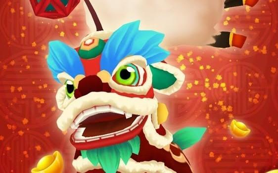 Monkey King Escape Ekran Görüntüleri - 4