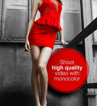 MonoColor Camera Ekran Görüntüleri - 4