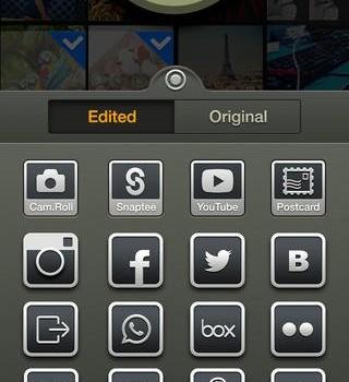 MonoColor Camera Ekran Görüntüleri - 1