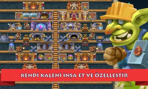 Monster Castle Ekran Görüntüleri - 6
