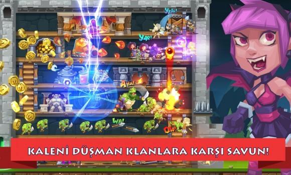 Monster Castle Ekran Görüntüleri - 5