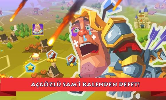 Monster Castle Ekran Görüntüleri - 4