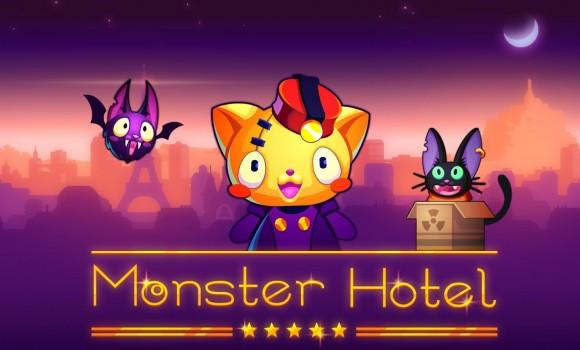Monster Hotel Ekran Görüntüleri - 1