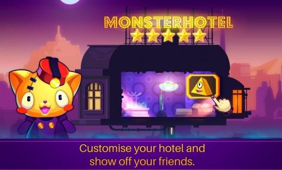 Monster Hotel Ekran Görüntüleri - 3