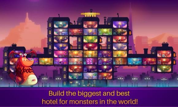 Monster Hotel Ekran Görüntüleri - 2