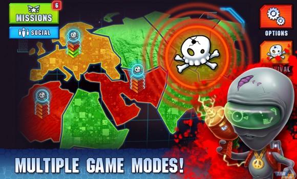 Monster Shooter 2 Ekran Görüntüleri - 1