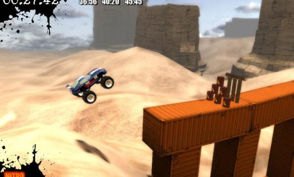 Monster Truck Challenge Ekran Görüntüleri - 2