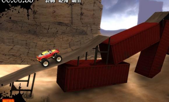 Monster Truck Challenge Ekran Görüntüleri - 1