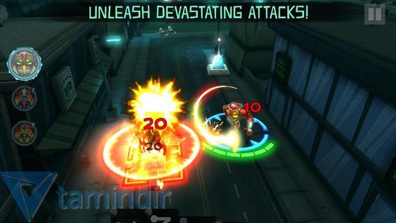 Monsters Rising Ekran Görüntüleri - 2