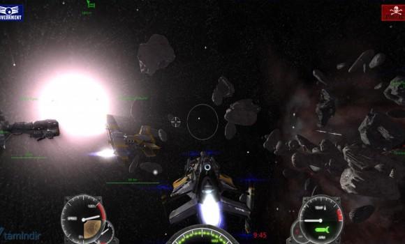 Moon Breakers Ekran Görüntüleri - 9