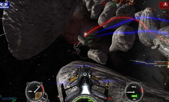 Moon Breakers Ekran Görüntüleri - 3