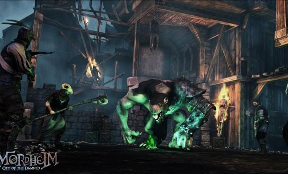 Mordheim: City of the Damned Ekran Görüntüleri - 8