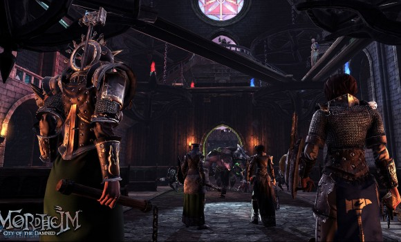 Mordheim: City of the Damned Ekran Görüntüleri - 7