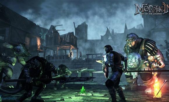 Mordheim: City of the Damned Ekran Görüntüleri - 5
