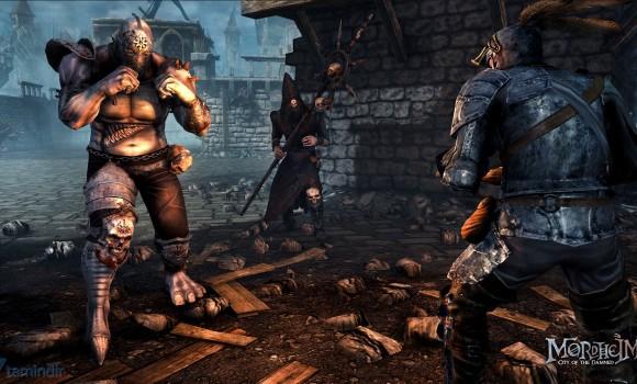 Mordheim: City of the Damned Ekran Görüntüleri - 4