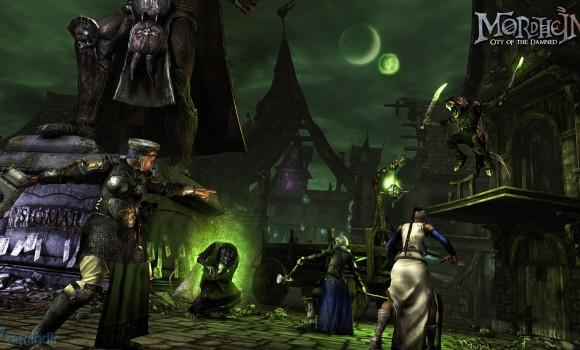 Mordheim: City of the Damned Ekran Görüntüleri - 2