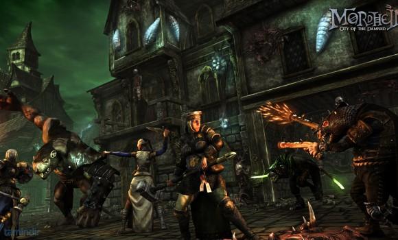 Mordheim: City of the Damned Ekran Görüntüleri - 1
