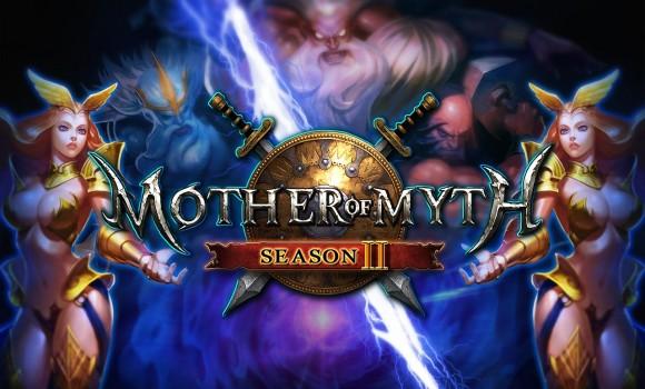 Mother of Myth Season II Ekran Görüntüleri - 5
