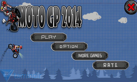 Moto GP 2014 Ekran Görüntüleri - 6