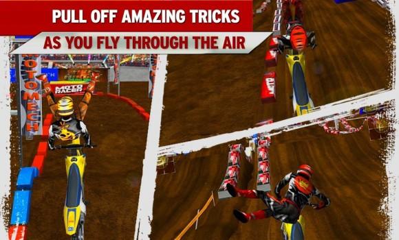 Moto Racer 15th Anniversary Ekran Görüntüleri - 3