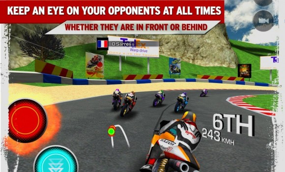 Moto Racer 15th Anniversary Ekran Görüntüleri - 4