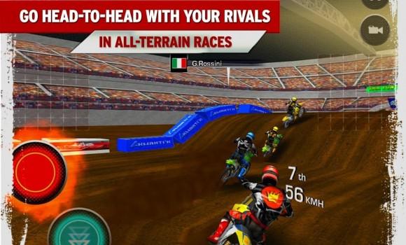 Moto Racer 15th Anniversary Ekran Görüntüleri - 2