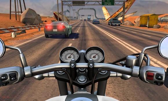 Moto Rider GO: Highway Traffic Ekran Görüntüleri - 8