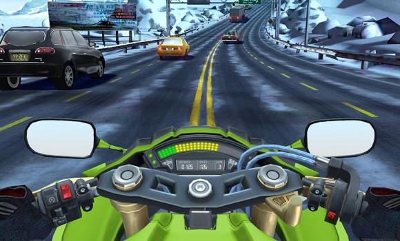 Moto Rider GO: Highway Traffic Ekran Görüntüleri - 7