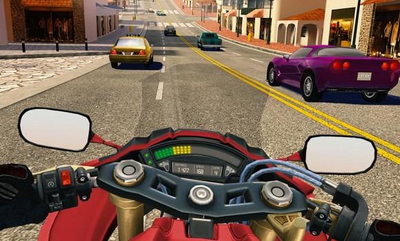 Moto Rider GO: Highway Traffic Ekran Görüntüleri - 5