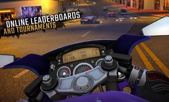 Moto Rider GO: Highway Traffic Ekran Görüntüleri - 4