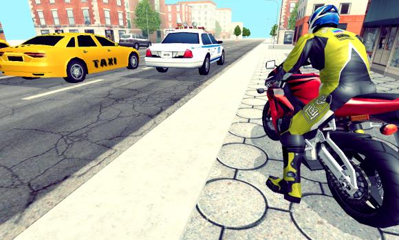 Moto Rider Ekran Görüntüleri - 5