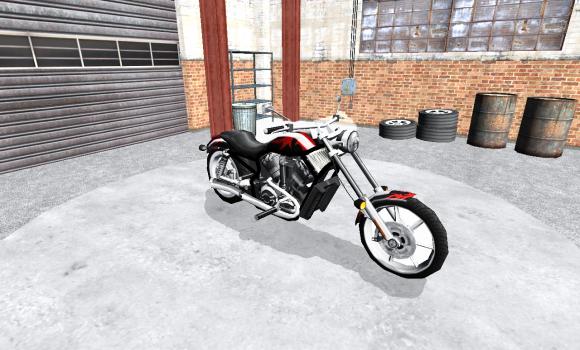 Moto Rider Ekran Görüntüleri - 2
